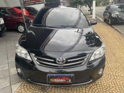 Toyota Corolla GLI 1.8 AUT - VenanciosCar