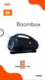 JBL BOOMBOX
