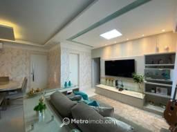 Apartamento com 3 quartos à venda, 131 m² por R$ 1.000.000 - Calhau
