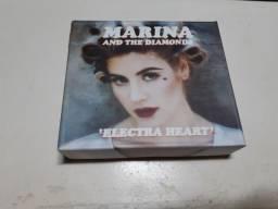 Box set Marina and the diamonds - Electra Heart