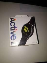Active 2 com película nano gel