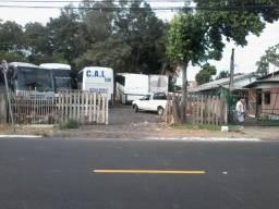 Ótimo terreno 1000m2, rua Florianópolis