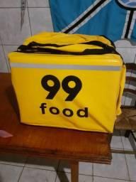 Bag 99 Nova!