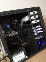 Vendo Computador Gamer ou Troco por Notebook