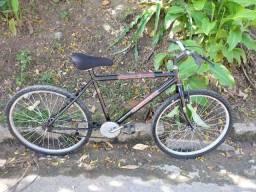 Vendo um bicicleta