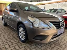 Nissan Versa SV CVT 1.6 Flex 2017/18