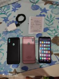 ZenFone Max pro m1 64gb/4gb de ram