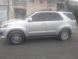Toyota Hilux SW 4