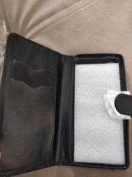 Capa Tipo Carteira Samsung A1 CORE