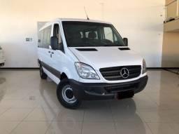 Mercedes - Benz Sprinter Van 2.2 Cdi 415 Standart (parcelo)