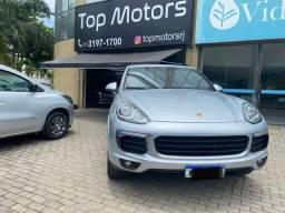 Porsche Cayenne Platinum Blindado 2018