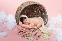 Ensaio newborn promoção portifólio