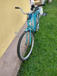 Bicicleta Barra Fort