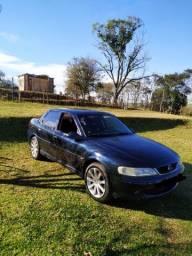 Vectra CD 2.2 16v 2000 aut