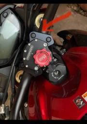 Amortecedor de direção GSX S 1000