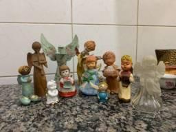 Anjos para decoração ou colecionar