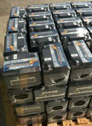 Baterias Kondor 60Ah Super Free.<br><br>Sua Bateria pode durar mais!<br>
