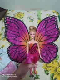 Boneca Barbie Butterfly