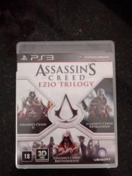 Jogos PS3 / 30R$ cada