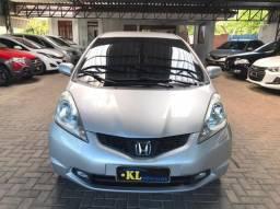 Honda- Fit LX 1.4 Flex Manual