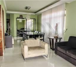 Apartamento à venda com 4 dormitórios em Jaraguá, Belo horizonte cod:14769