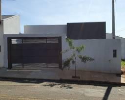 Vendo casa nova no Jardim Solange