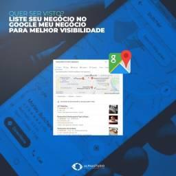 Consultor Especialista Google Meu Negócio (Business)