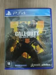 Jogo de PS4 Call of Duty