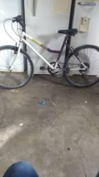 Bicicleta grande top de linha