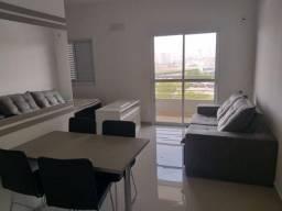 Apartamento com 1 dormitório para alugar, 42 m² por R$ 1.790,00/mês - Jardim do Mar - São