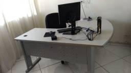 Mesa para escritório 1,40 x 1,40