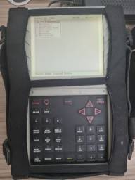 Coletor / Analisador de vibração SKF Microlog CMVA 55