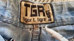 Bermuda 10 anos Tigor
