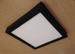 Plafon Sobrepor de LED
