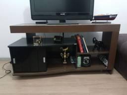 Rack p/ tv $150