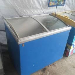Freezer METALFRIO.