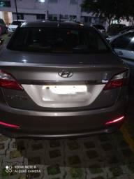 Vendo carro HB20S 2016 1.6