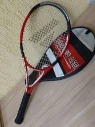 Raquete de tênis importada Pro Kennex Ceramic Ace Titanium