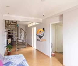 Lindo Duplex de 4 Dormitórios no Mandaqui