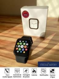 Relógio Smartwatch X8 IWO 13 MAX Original Série 6 Lançamento 2021 + PELÍCULA