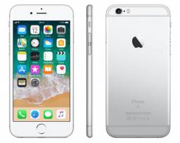 iPhone 6 Apple 64GB Novo!!!! Saiu da Caixa e nunca foi usado!