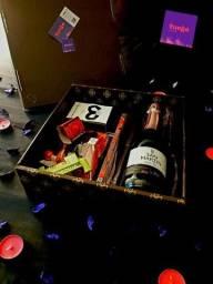 Kit Dia dos Namorados/Kit pra Presentear S2