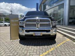 Dodge Ram 2016 6.7 2500 laramie 4x4 cd turbo diesel