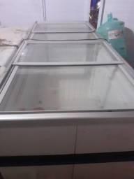 Vendo freezer em perfeito estado