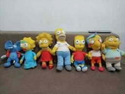 Personagem os Simpsons
