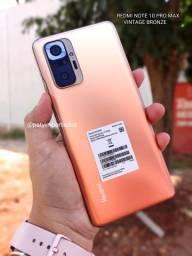Redmi Note 10 Pro 8/128GB Oferta - Pronta Entrega