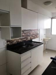 Alugo apartamento no Antares semi-mobiliado!