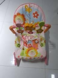 Cadeira Vibratória Fisher-Price