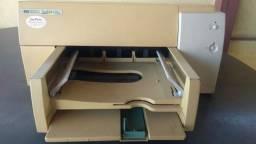 Impressora HP Deskjet 670C