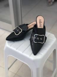Sapato feminino Sollune